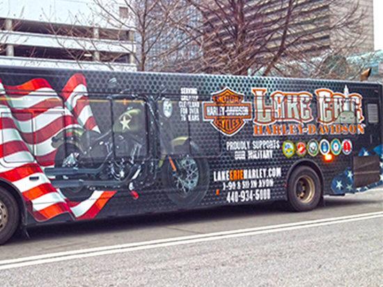 Lake Erie Harley Davidson