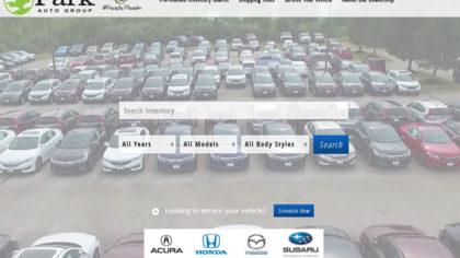 Park Auto Group
