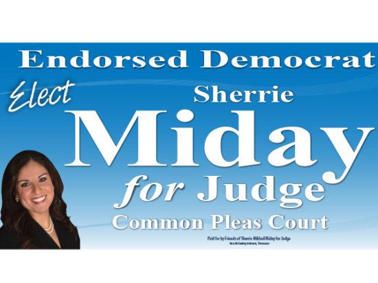 Sherrie Miday